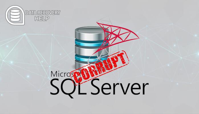 sql-server-database-corruption